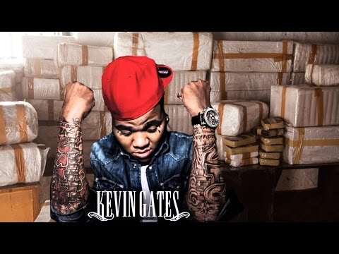 Kevin Gates Ft Percy Keith - Narco Trafficante ( Official Shukran Video 2016 )