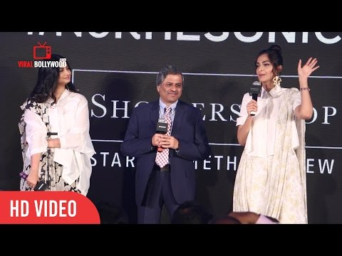Rhea Kapoor and Sonam Kapoor share their Childhood Memory and Fashion Collection