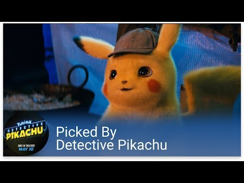 A Message from Detective Pikachu! | YouTube Kids Playlist