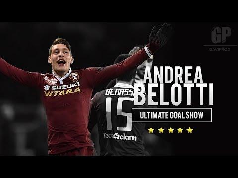 """Tutti i gol del """"Gallo"""" Belotti fino ad ora!   InfinityFootball™"""