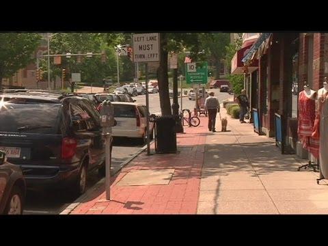 Mayor bringing benches back to downtown Northampton