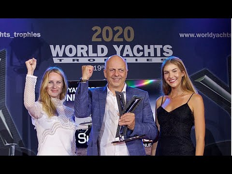 2 World Yacht Trophies 2020 pour Sunreef Yachts