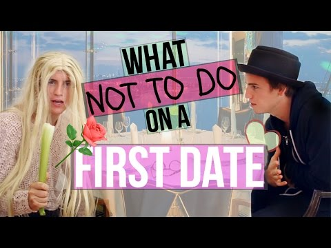 What not to do on a first date 10 things to avoid - eharmony