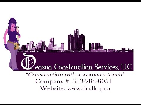 DCS TV - Interview with Real Estate Investors Lounge TV - Detroit Real Estate and Construction