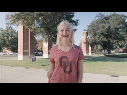 Tour The University Of Oklahoma!