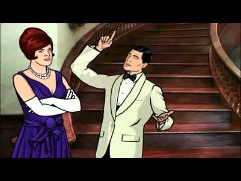 Archer season 1 trailer promo youtube - Archer episodes youtube ...