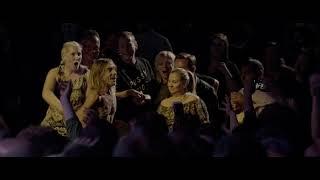 Iggy Pop - Nightclubbing Live At The Royal Albert Hall 60FPS