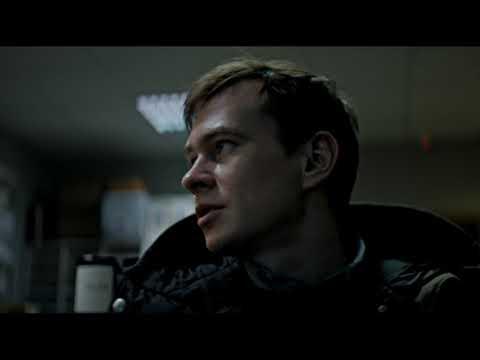Человек из Подольска - трейлер (2020)