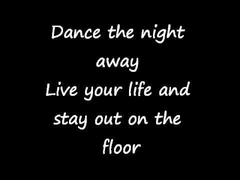 On The Floor   Jennifer Lopez [ Solo ] .. Lyrics