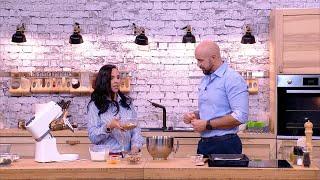 Mr. Kitchen: Ilona Radović gošća emisije