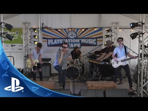 PlayStation House at SXSW: LANco - Long Live Tonight