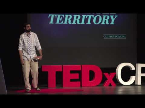 I am Dying and so are You   Ash Sobhe   TEDxCPP