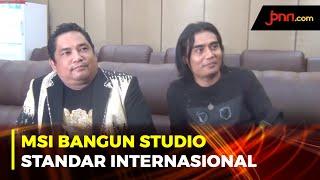 Setahun Berdiri, MSI Record Bakal Bangun Studio Standar Internasional - JPNN.com