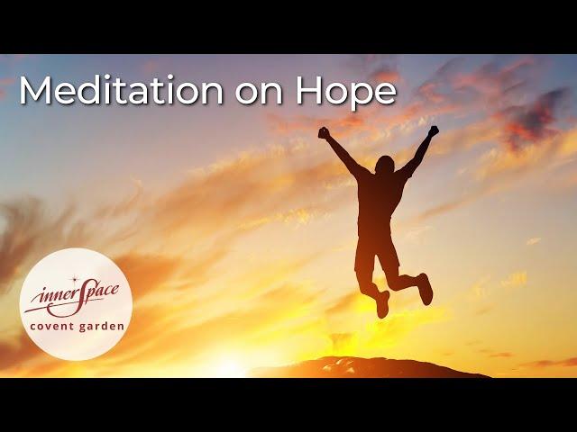 Meditation on Hope