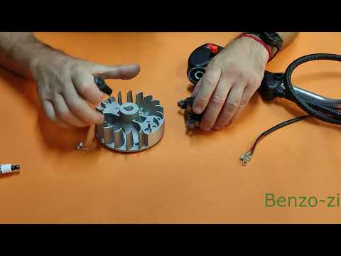 Как проверить зажигание на триммере: как проверить катушку зажигания на триммере, искру, свечу и т.д