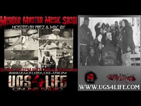 Lench Mob Details How They Helped Keep Ice Cube Safe On The Road