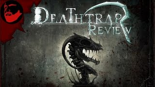 World of Van Helsing: Deathtrap Review – Xbox One