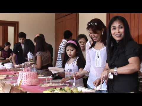 Through the Eyes of Migrants: Filipino Domestic Workers in Italy