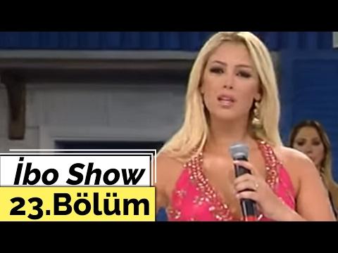 Petek Dinçöz, Mehmet Ali Erbil, Fatih Ürek - İbo Show - 23. Bölüm 1. Kısım Bodrum (2006)
