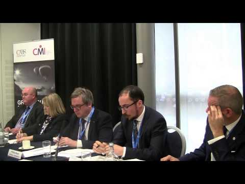 ResPublica | Virtue in Business | Conservative Conference 2015