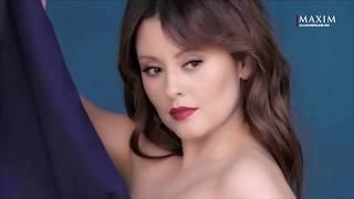 maria Kravchenko sexy