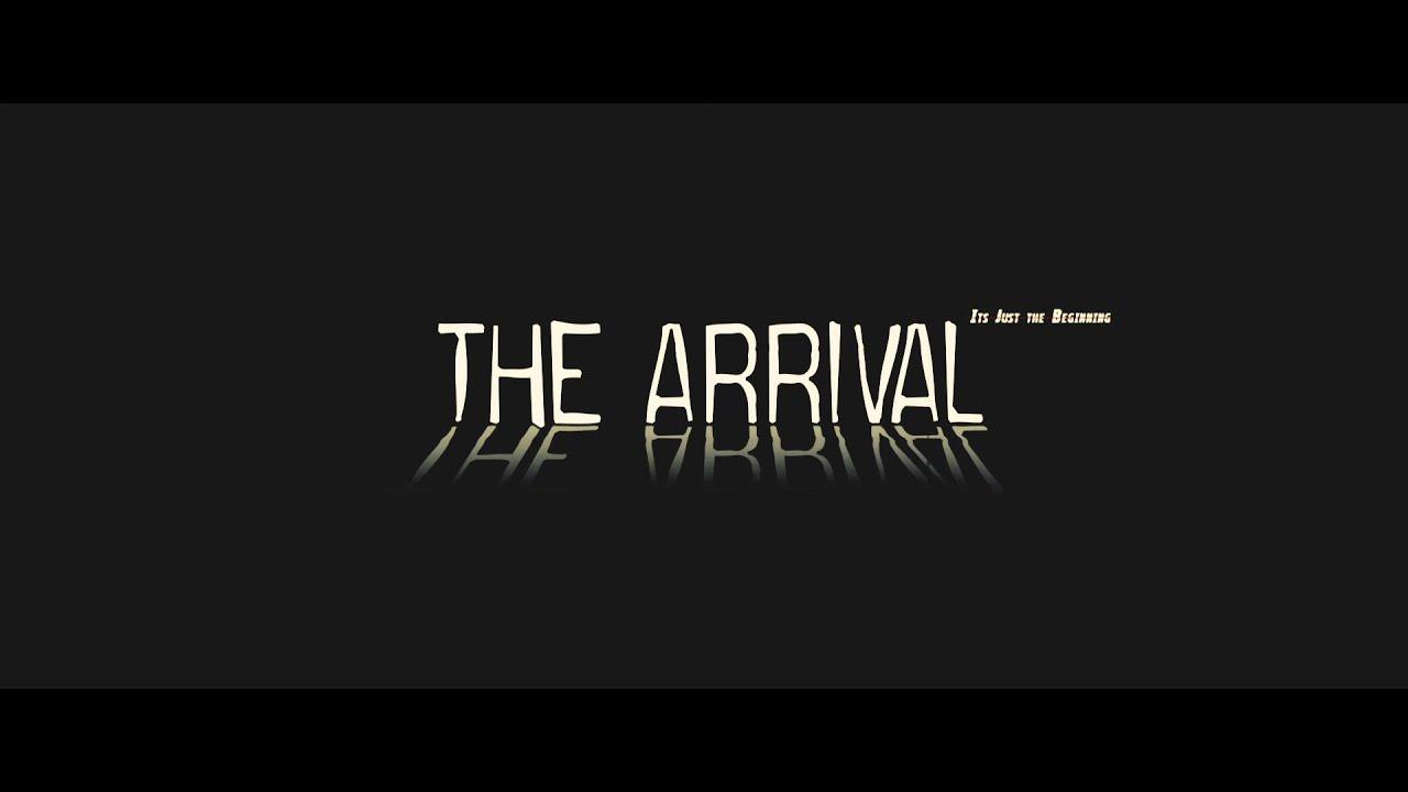 The Arrival Trailer - Psychological Thriller