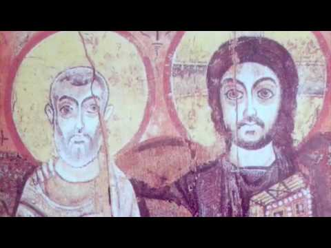 Christians of the Nile Valley-History of the Coptic Orthodox Church(Part 1 of 2).