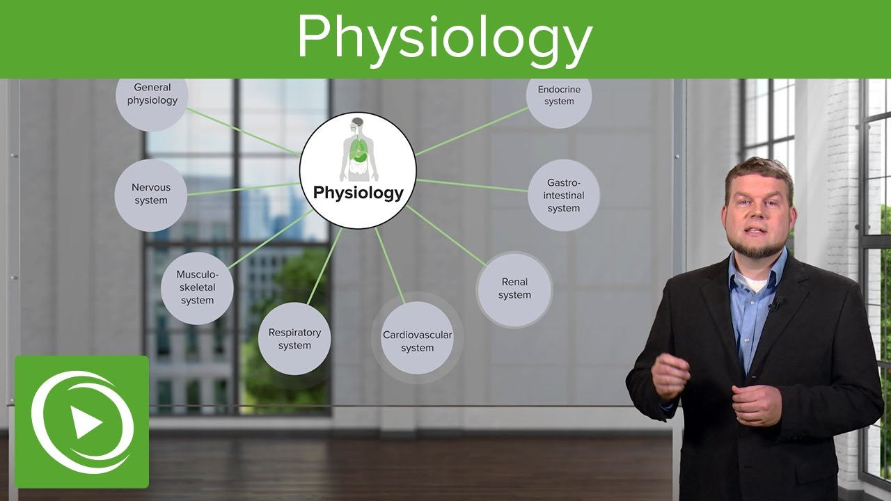 Physiology – Course Preview | Lecturio