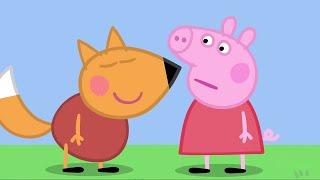 Peppa Pig en Español Episodios | FREDDY FOX| Pepa la cerdita