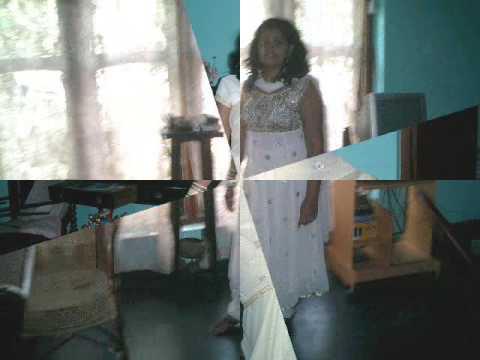 dilna tharisha (my family)
