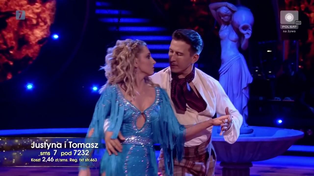Dancing With The Stars Taniec Z Gwiazdami 9 Odcinek 4 Justyna I
