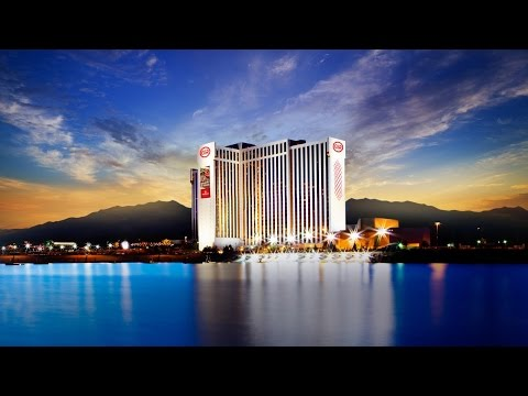 Grand Sierra Resort and Casino - Reno, USA
