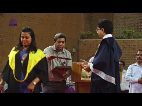 IIM Ahmedabad's 52nd Annual Convocation 2017 - Part 2