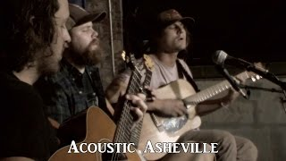 Futurebirds - Rodeo | Acoustic Asheville