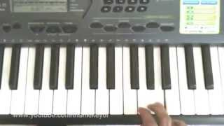 Baby Doll  Ragini MMS2 Piano Cover