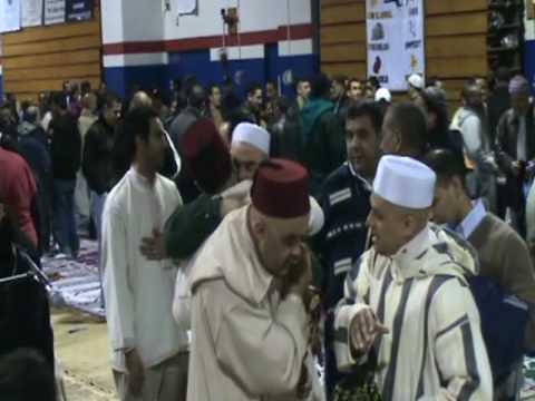 Muslim Community, Revere MA USA
