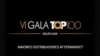 VI GALA TOP100 - edição 2020