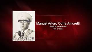 Tema: Archivo de Memoria Oral