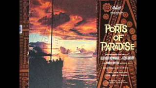 Alfred Newman & Ken Darby - The Enchanted Sea
