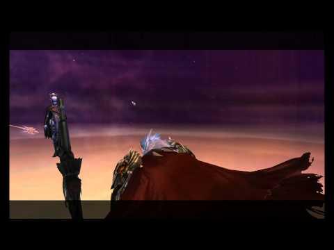Linege II - 81 Epic Quest