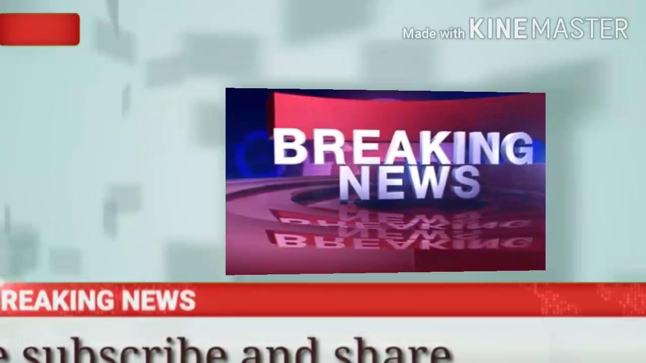 Kannada live news - YouTube