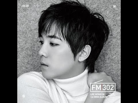 LEE HONG KI {이홍기} - LET'S SEIZE THE DAY, FREEDOM, SIREN, ANYWHERE