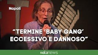 """Napoli: """"termine """"baby gang"""" eccessivo e dannoso"""""""