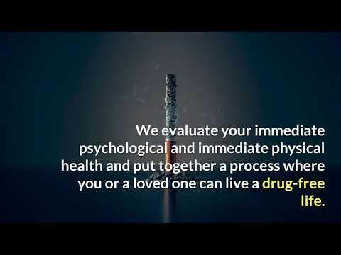 Inpatient Drug Treatment Program