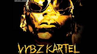 VYBZ KARTEL - BETTER CAN WUK March 2010