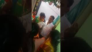 My sister marriage video(8)