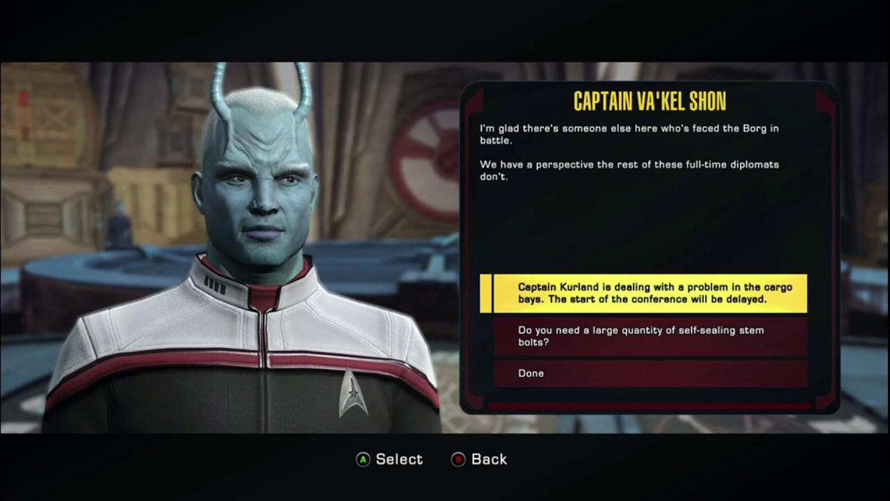 star trek online klingon cardassian struggle second wave part 40