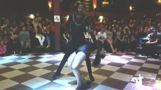 Baixar Jonathan Queiroz e Flaviane Lopes  -  1° Lugar CAMPEÕES  Grande Final Campeonato The Best Dancers 3