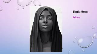 Prince - Black Muse