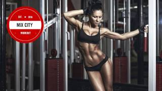 Hip Hop Workout Music Mix Playlist 2017 / Gym Training Motivation Music Playlist